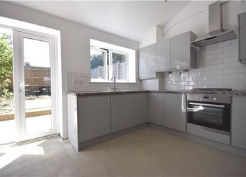 Thumbnail 3 bed end terrace house to rent in Malmstone Avenue, Merstham, Surrey