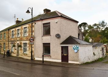 Thumbnail 2 bed end terrace house for sale in Fore Street, Chacewater, Truro