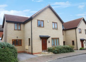 Thumbnail 5 bed detached house to rent in Kelling Way, Broughton, Milton Keynes