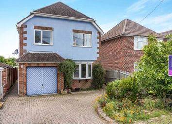 3 bed detached house for sale in Weavills Road, Eastleigh SO50