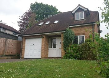Thumbnail 3 bed detached house for sale in Cul-De-Sac, Totteridge, High Wycombe, Buckinghamshire