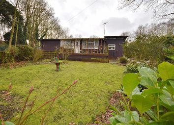 Thumbnail 2 bed mobile/park home for sale in Birchwood Park Homes, Rainworth, Mansfield