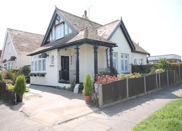 Thumbnail 3 bed bungalow for sale in Kings Avenue, Holland-On-Sea, Clacton-On-Sea