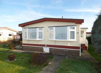Thumbnail 2 bed bungalow for sale in Oaktree Park, Locking, Weston-Super-Mare