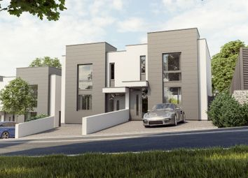 3 bed semi-detached house for sale in Hartley Gardens, The Hawthorn, Mannamead PL3