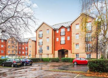 Thumbnail 2 bed flat for sale in Seager Drive, Windsor Quay, Cardiff Bay, Cardiff