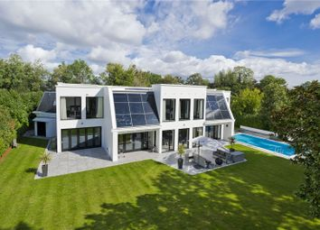 Farmleigh Grove, Burwood Park, Walton-On-Thames, Surrey KT12. 6 bed detached house for sale