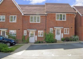 Thumbnail 2 bed terraced house for sale in Roman Lane, Southwater, Horsham, West Sussex