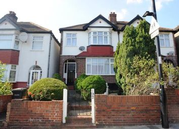 Thumbnail 3 bed end terrace house for sale in Perry Hill, Sydenham/Catford, London
