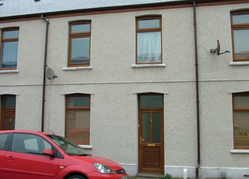 Thumbnail 3 bed terraced house to rent in Blodwen Street, Port Talbot