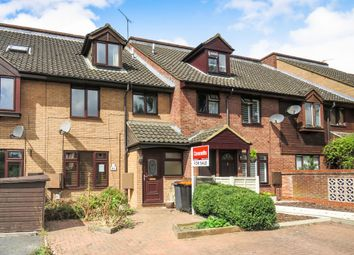 Thumbnail 3 bedroom terraced house for sale in Wyngates, Leighton Buzzard