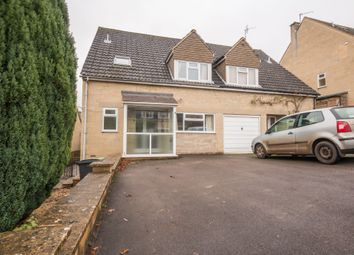 Thumbnail 3 bed semi-detached house to rent in Sandford Leaze, Avening, Tetbury