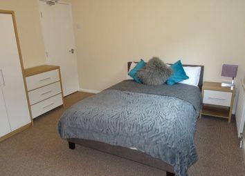 Thumbnail Room to rent in Rm 6, Leighton, Orton Malborne, Peterborough