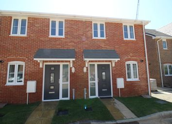 Thumbnail 3 bedroom semi-detached house for sale in Botley Road, Park Gate, Southampton