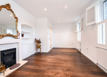 Thumbnail 3 bed maisonette to rent in Ryculff Square, London