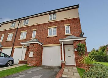 Thumbnail 3 bed end terrace house for sale in Acklam Court, Beverley