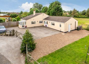 Thumbnail 4 bed equestrian property for sale in Station Road, Hensall, Goole, North Yorkshire
