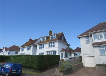 Thumbnail 4 bed property to rent in Newlands Road, Rottingdean, Brighton