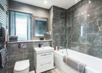 "Thumbnail 4 bedroom detached house for sale in ""The Elliot"" at Jardine Avenue, Falkirk"