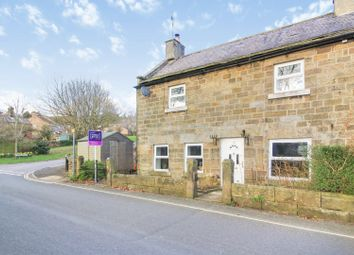 Thumbnail 3 bed semi-detached house for sale in Smedley Street East, Matlock