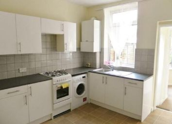 Thumbnail 1 bedroom flat to rent in Selsdon Road, Upton Park, London.