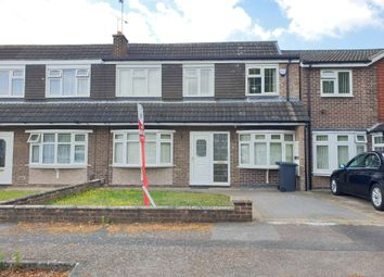 Thumbnail 6 bed semi-detached house for sale in Townsend Close, Rushey Mead, Leicester