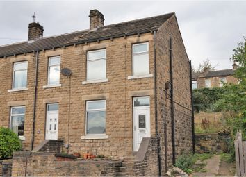 Thumbnail 2 bed end terrace house for sale in Huddersfield Road, Mirfield