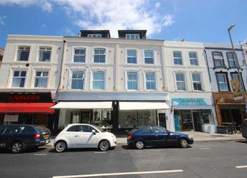 Thumbnail 2 bed flat to rent in Albert Road, Southsea