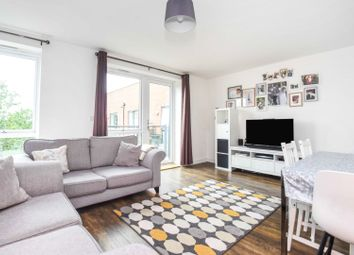 Thumbnail 1 bed flat for sale in Safflower Lane, Romford