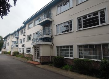 Thumbnail 2 bed flat for sale in Banister Road, Banister Park