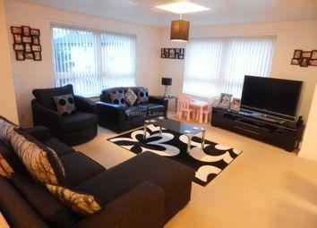 Thumbnail 2 bed flat for sale in Innes Park Road, Skelmorlie