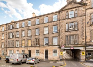 Thumbnail 1 bed flat for sale in Grindlay Street, West End, Edinburgh