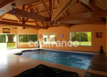 Thumbnail 5 bed villa for sale in Bourgogne, Yonne, Auxerre