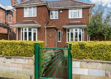 Thumbnail 3 bedroom detached house for sale in Shrubbery Avenue, Tipton