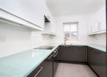 Thumbnail 2 bed flat to rent in Alfred Close, London