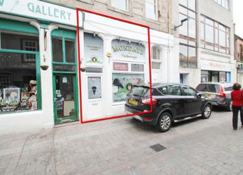 Thumbnail Commercial property for sale in 7B, St Andrews Street, Dumfries DG11Bs