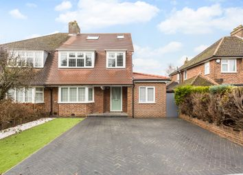Thumbnail 5 bed detached house to rent in Hayes Street, Hayes, Bromley