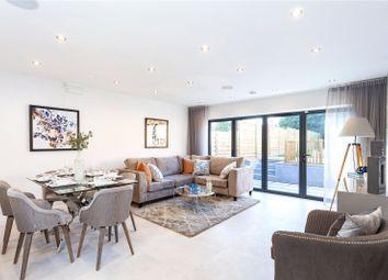 4 bed end terrace house for sale in Windmill Street, Bushey Heath, Bushey, Hertfordshire WD23
