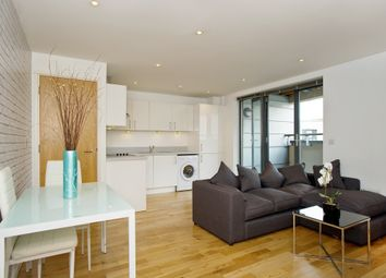 Thumbnail 2 bed flat to rent in Amisha Court, Grange Road, Bermondsey