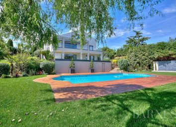 Thumbnail 6 bed property for sale in Vallauris, 06220, France