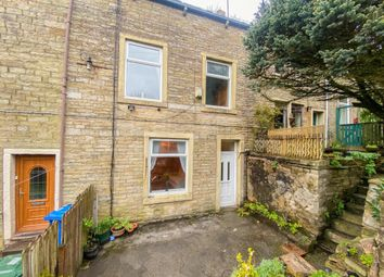 Thumbnail 4 bed cottage for sale in Laurel Street, Bacup, Rossendale