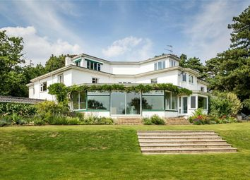 Thumbnail 5 bed detached house for sale in Broomheath, Woodbridge