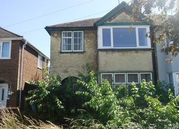Thumbnail 3 bed semi-detached house for sale in 27 Winchester Road, Bedford, Bedfordshire