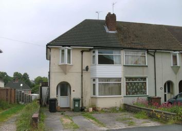 Thumbnail 3 bed terraced house to rent in Highfield Road, Kidderminster