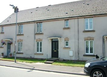 Thumbnail 3 bed terraced house for sale in Mariners Quay, Aberavon