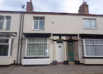 Thumbnail 3 bed terraced house to rent in Westbury Street, Thornaby, Stockton-On-Tees