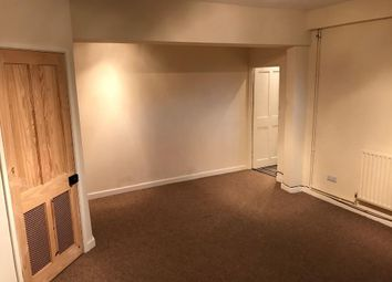 Thumbnail 1 bed flat to rent in Wanlip Road, Syston