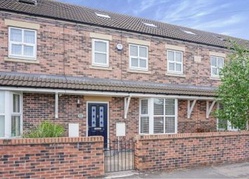 Thumbnail 4 bed terraced house for sale in North Eastern Road, Thorne, Doncaster