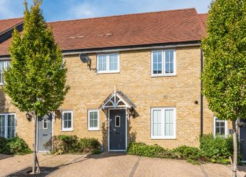 3 bed terraced house for sale in Chilton Grove, Lindfield, Haywards Heath RH16