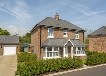 3 bed detached house for sale in Pynham Crescent, Hambrook PO18